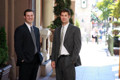 Michael & John rubin