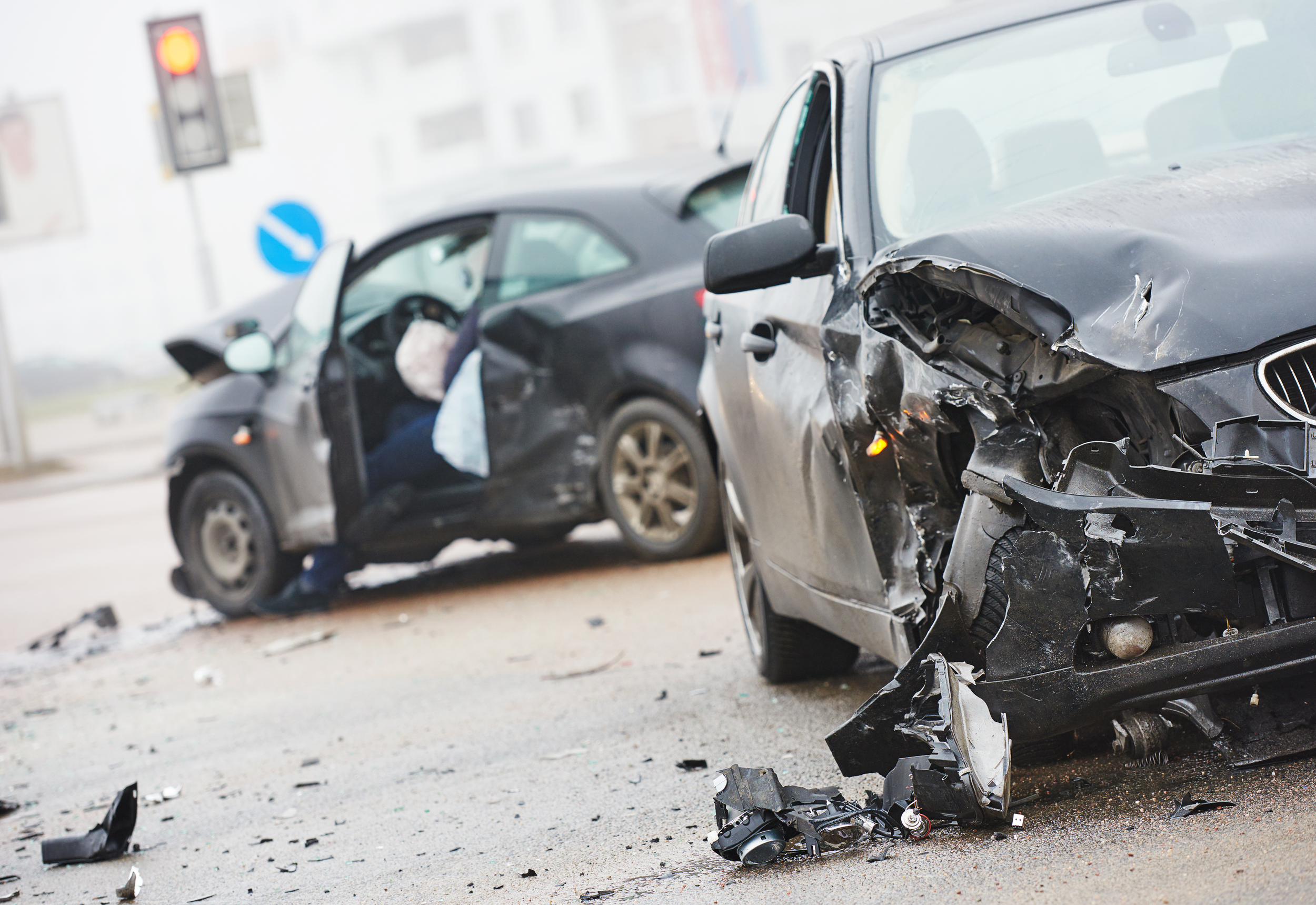 Personal Injury Accident