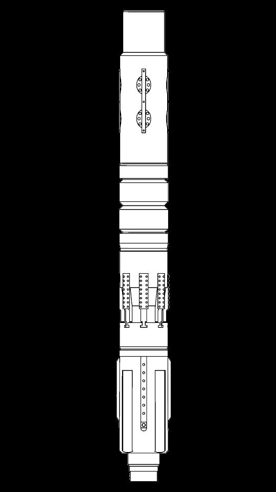 Retrievable Test Packer