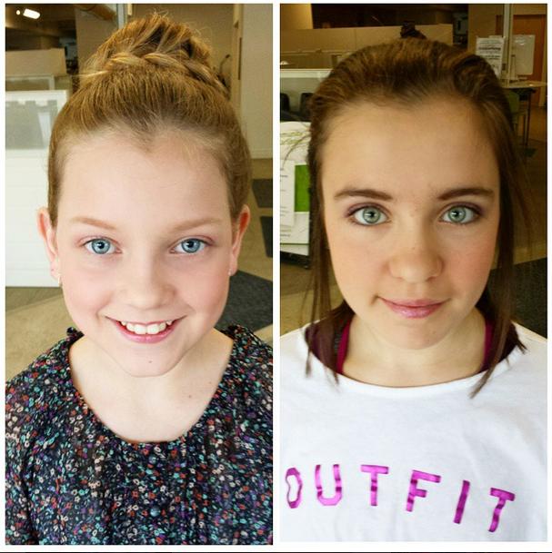 Get Polished Makeup Artistry