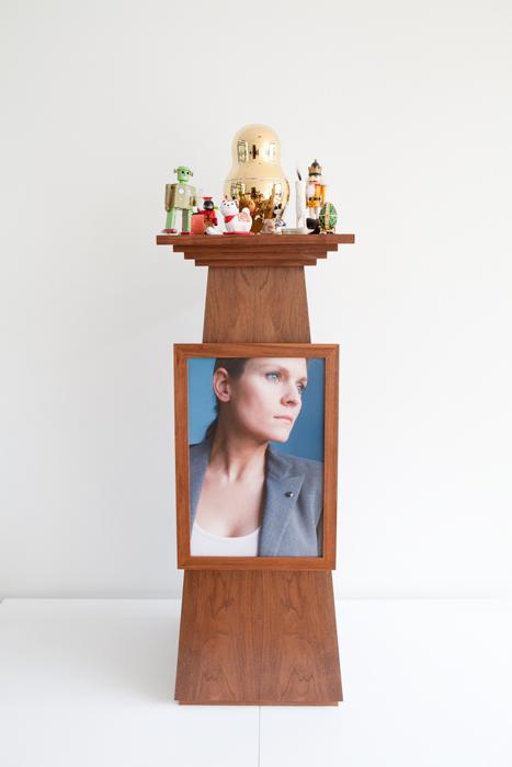 privat altar