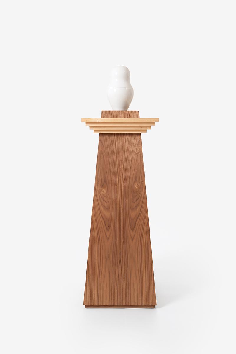 Crown Veneer Birch