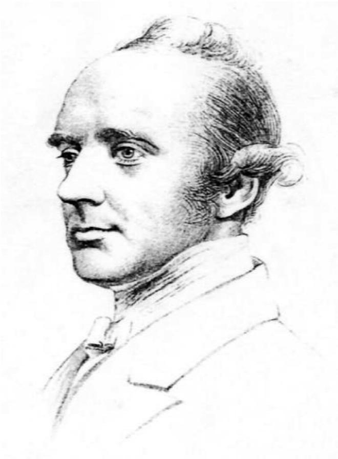 Revd William Pennefather