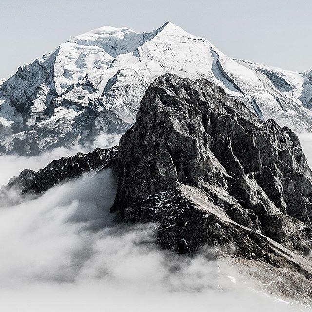 Climb higher.