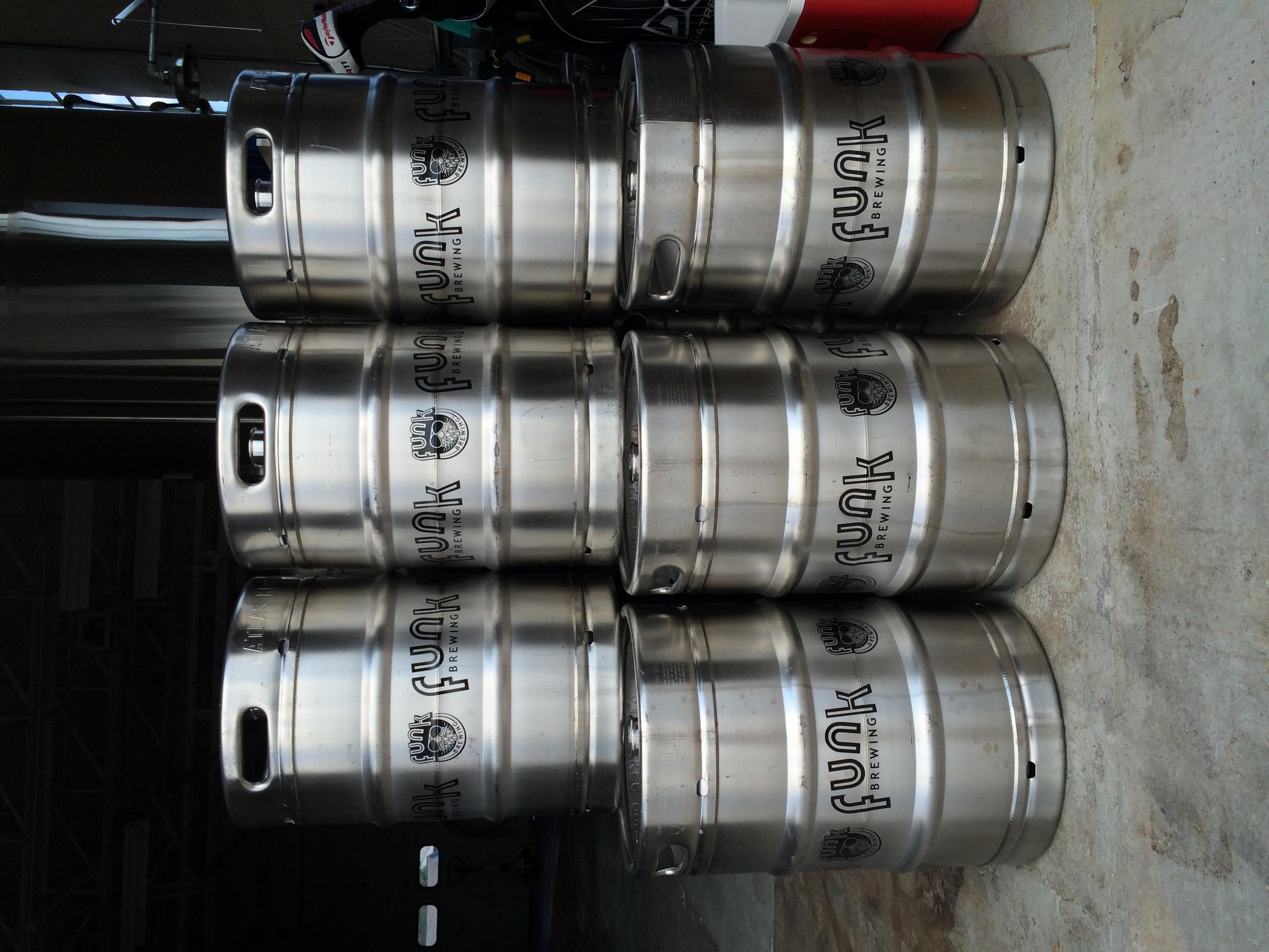 Funk Brewing Company, Emmaus
