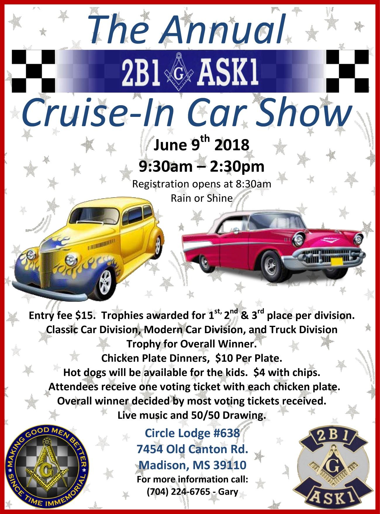 Circle Lodge Car Show Flyer 2018.jpg