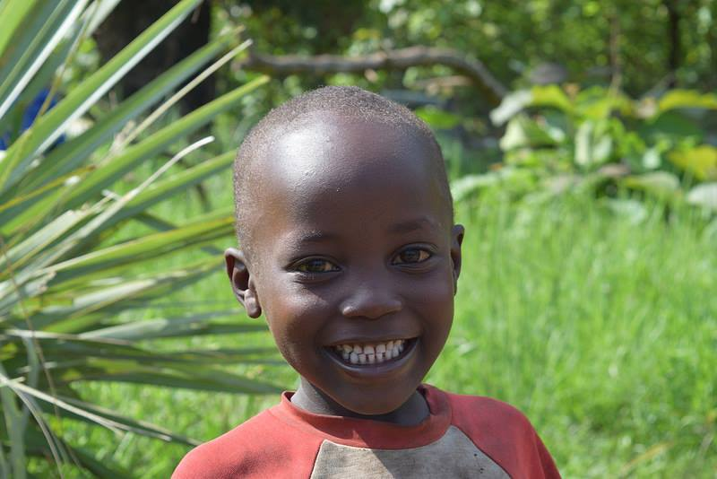 A young community member known by the Water Is Basic team in South Sudan.