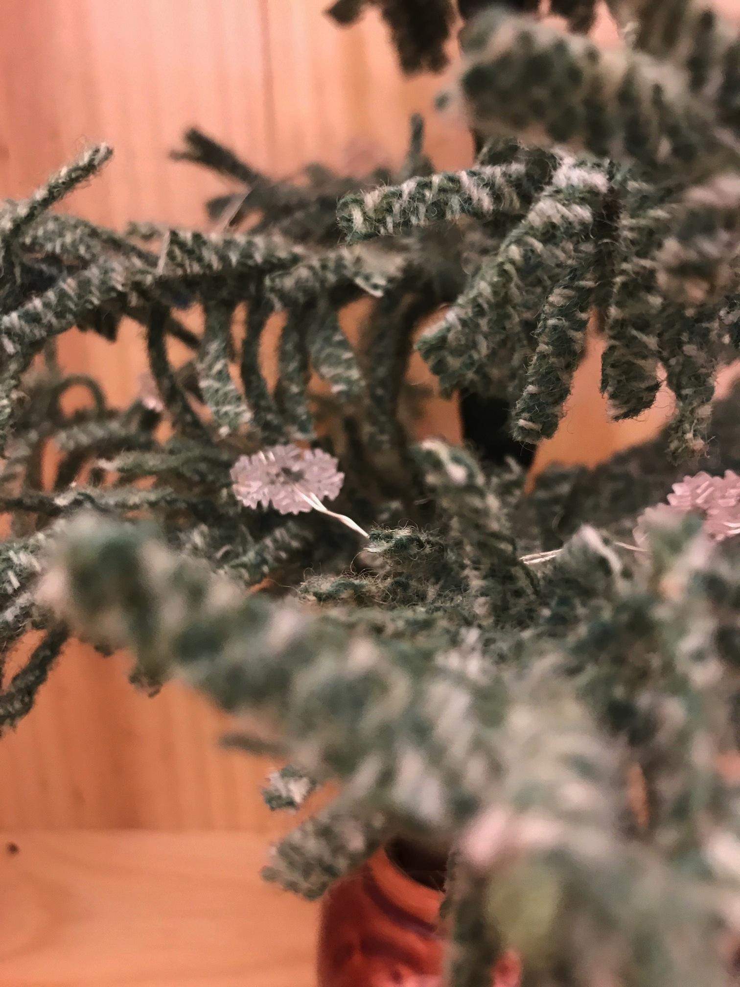 Wool Feather tree 7.JPG