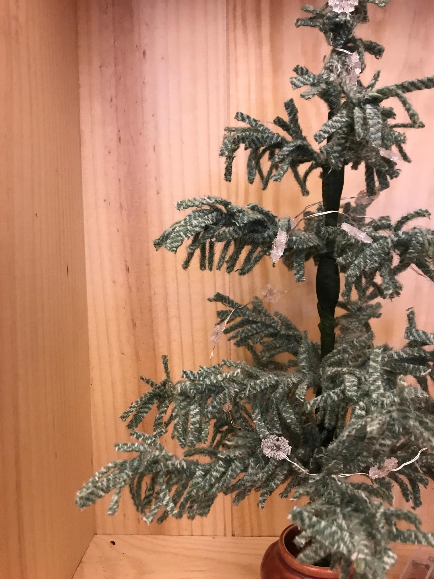 Wool Feather tree 6.JPG