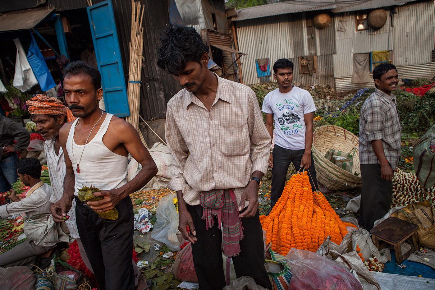 Flower market Howrah03.jpg