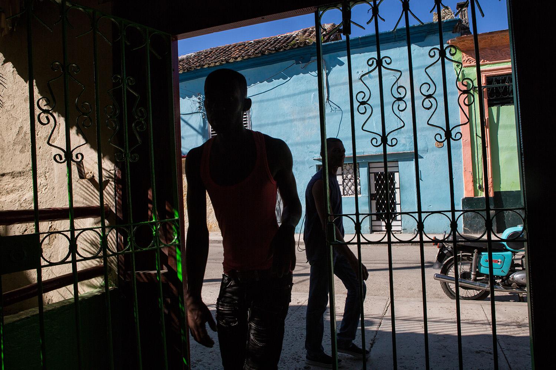 Habana street photography. Habana- Cuba