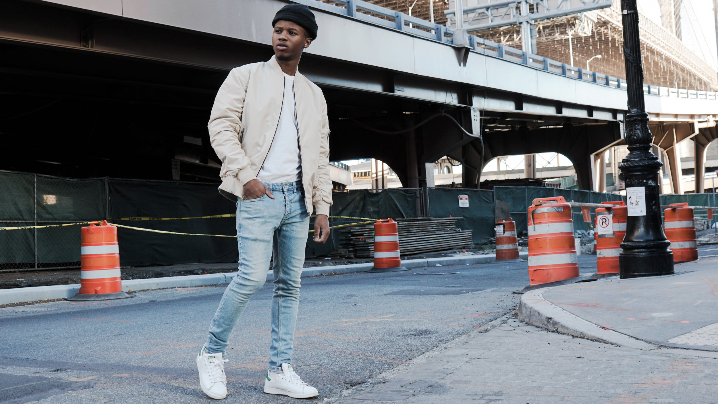 BURASSI - An interview with lifestyle clothing brand owner and designer, Gregory Scott.