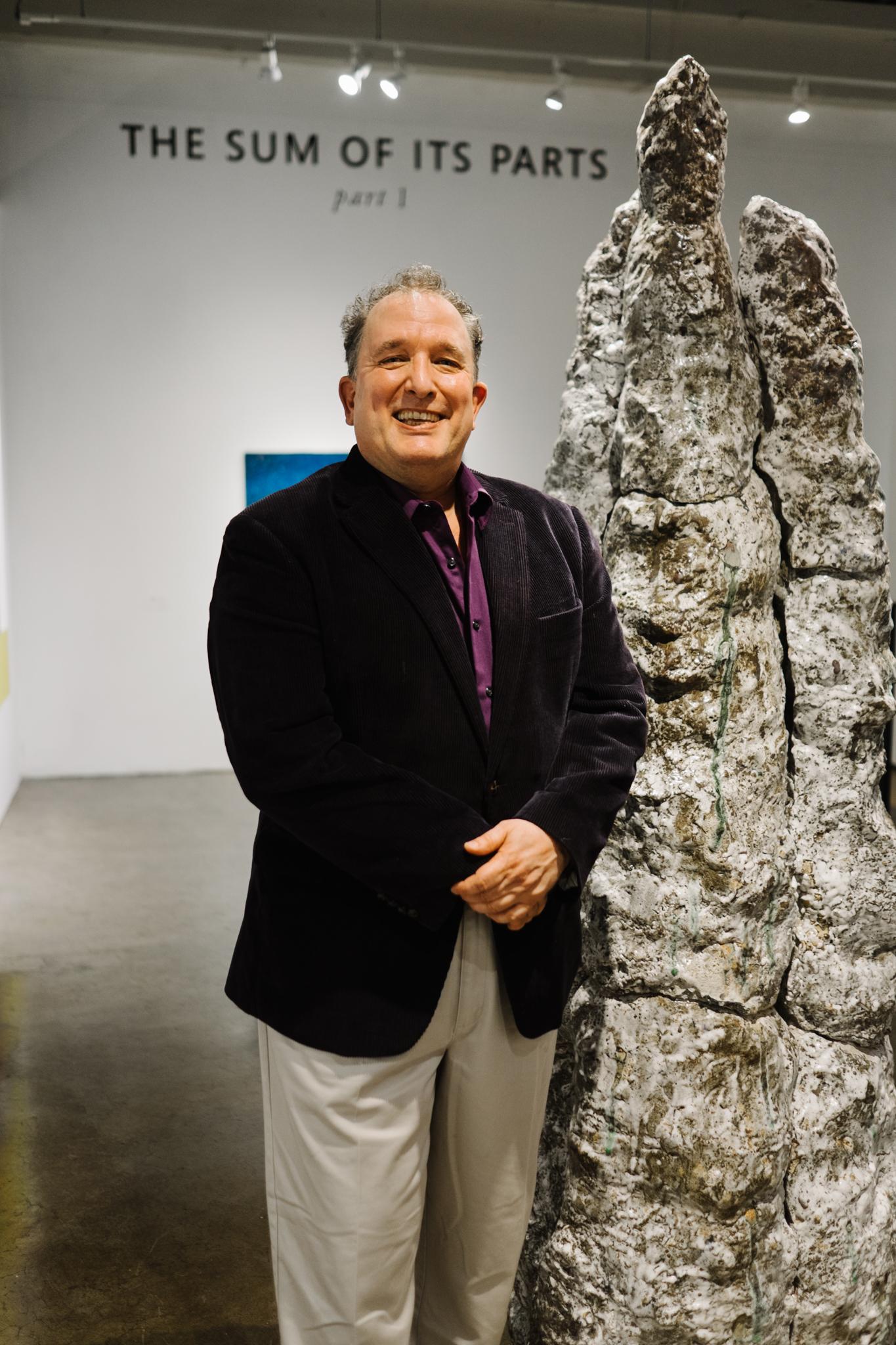 Jeffrey Thomas Fine Art / 2015