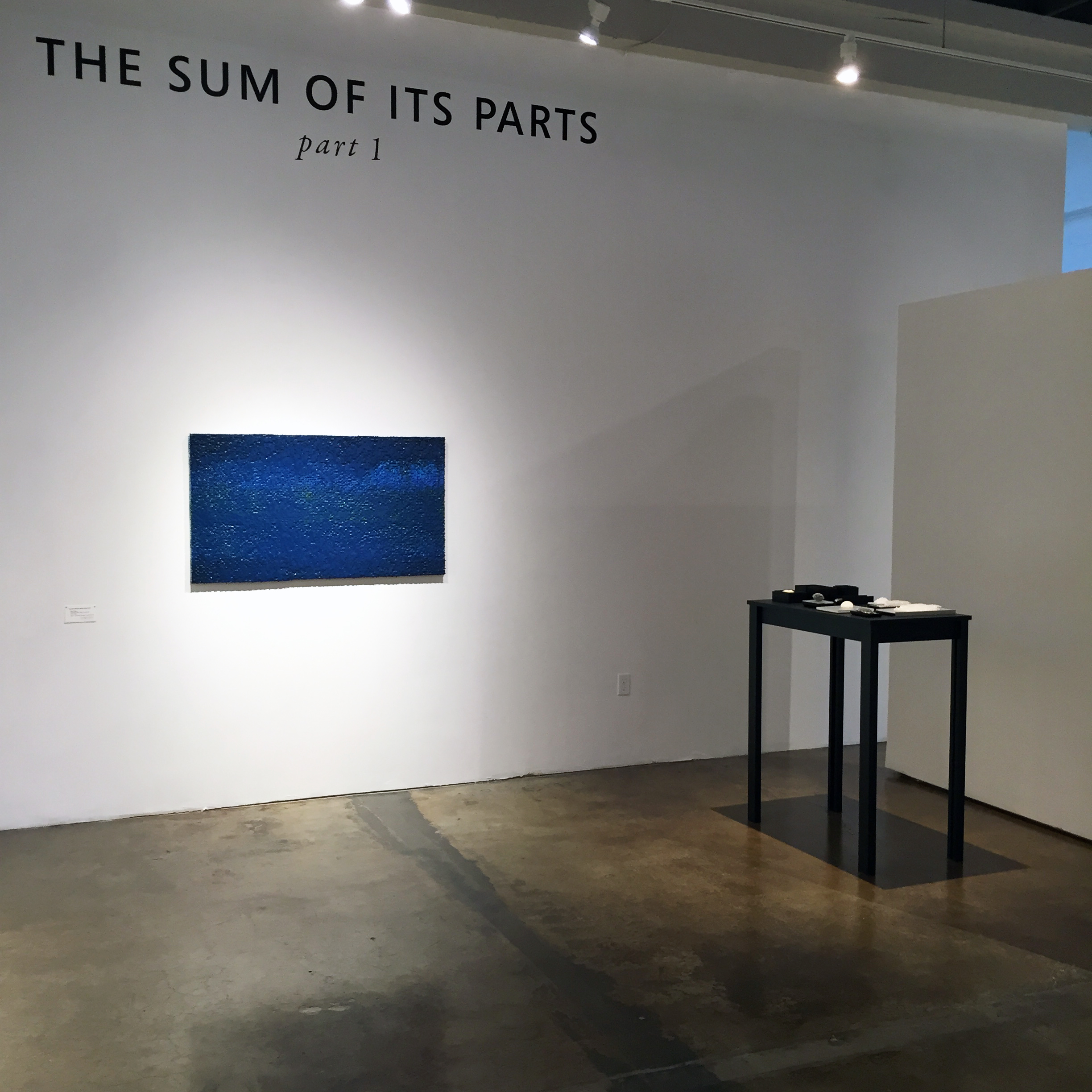 """""""The Sum of Its Parts - Part 1"""""""