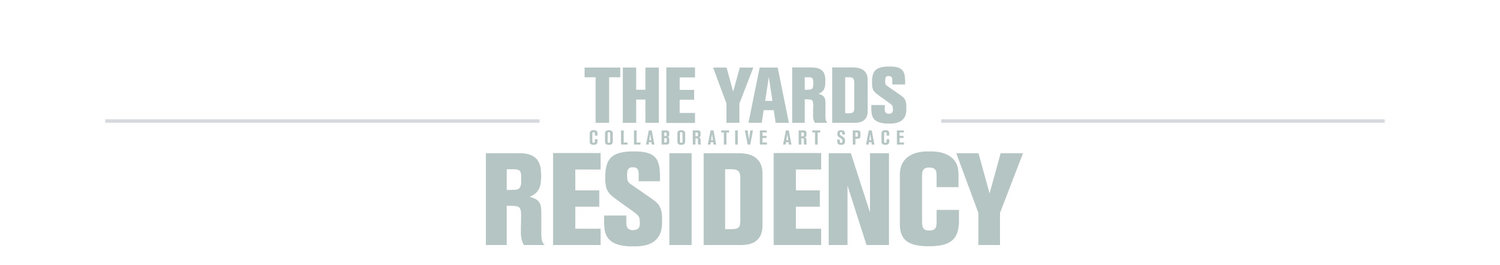 Yards Blog — The Yards Collective