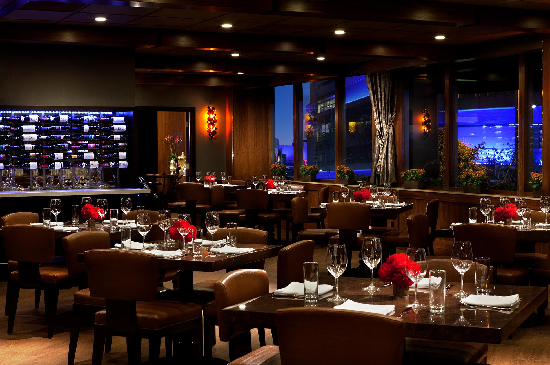 FigOly Restaurant