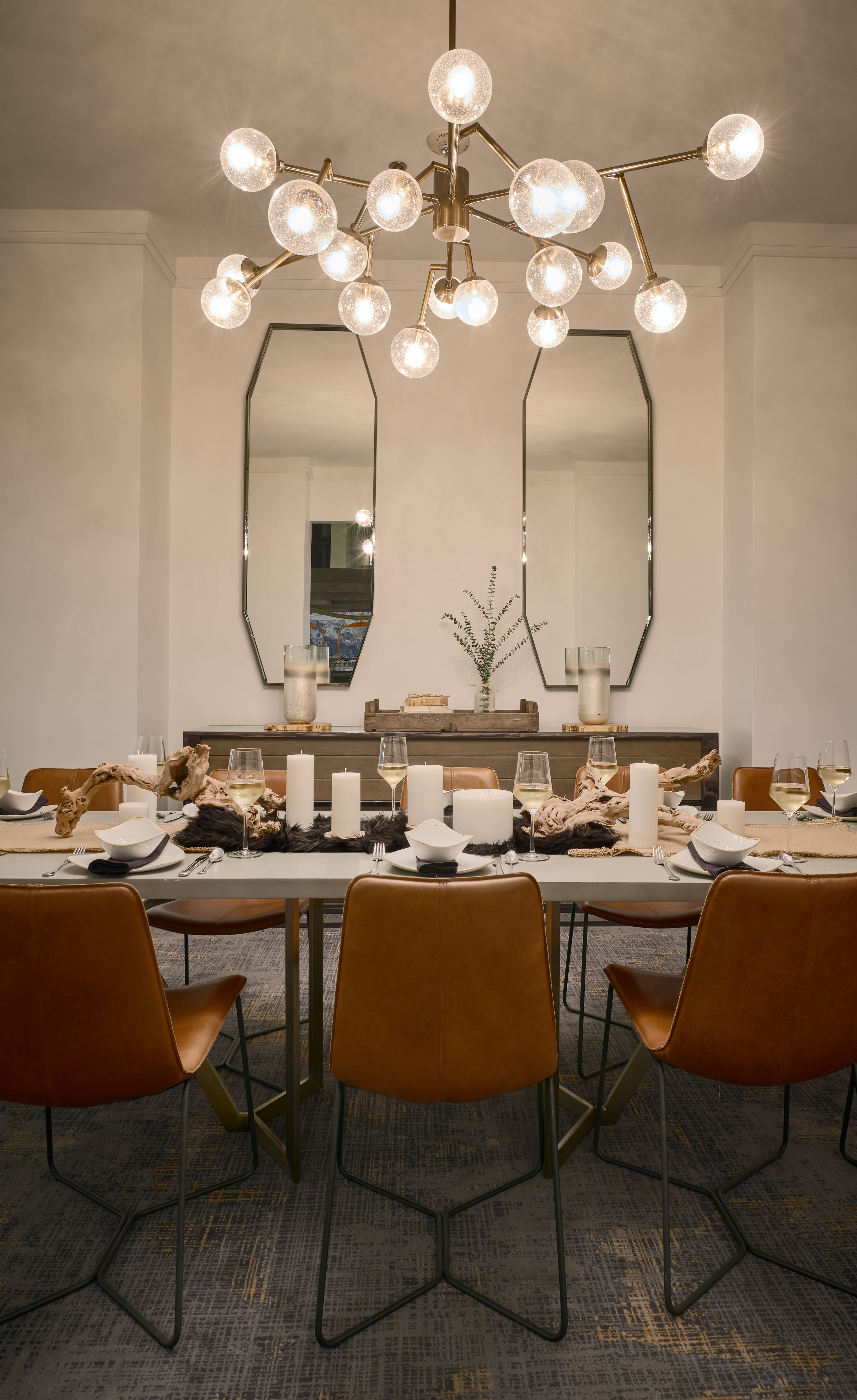 Fifty300 Private Dining