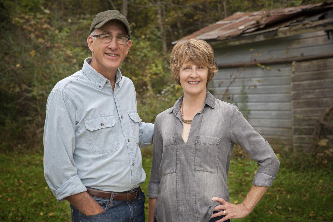 Susan & Norbert Calnin