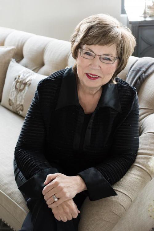 Diane Young, Owner & Interior Designer