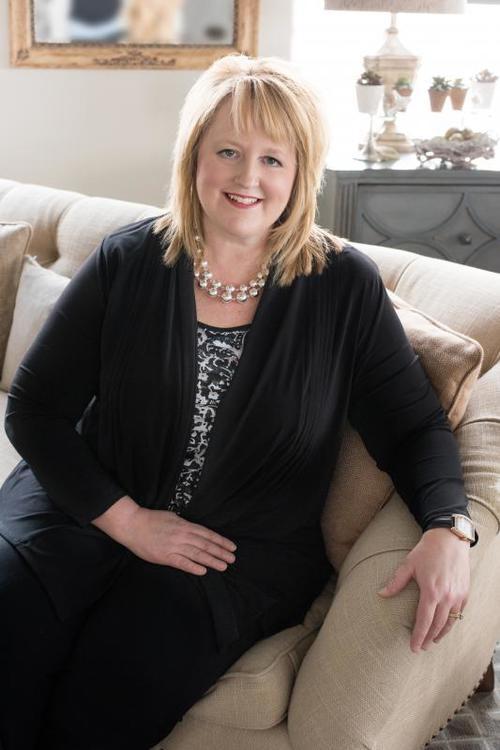 Tammy Burmester, Trieste Store Manager & Interior Designer