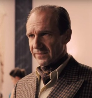 What does Ralph Fiennes have to do with anything? Read on.