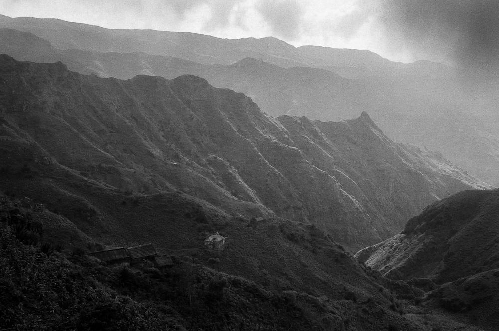 Cabo Verde - Santiago