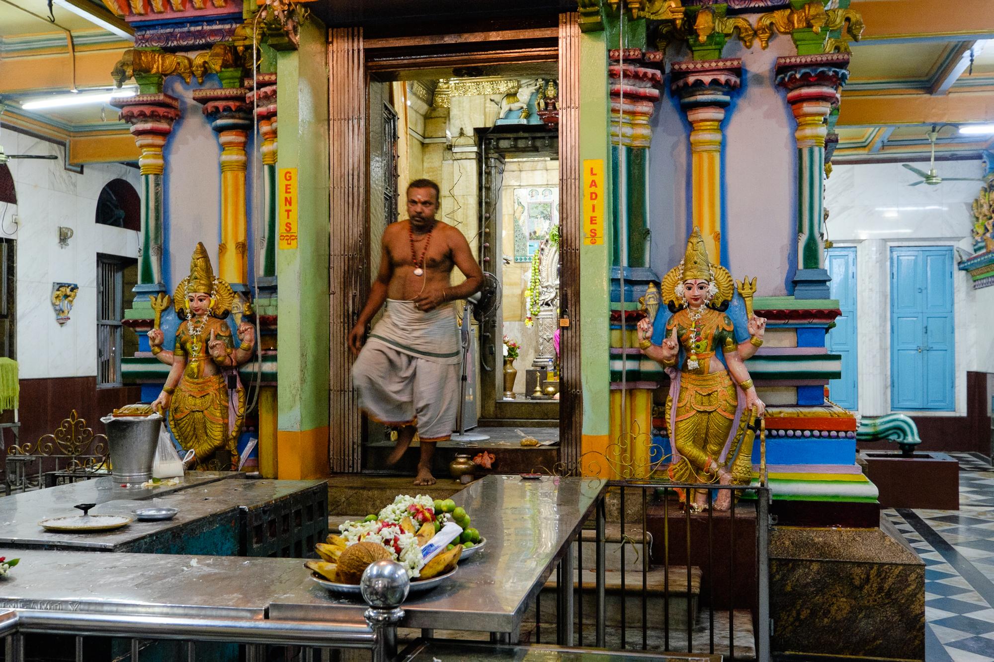 Yangon - Shri Kali Temple