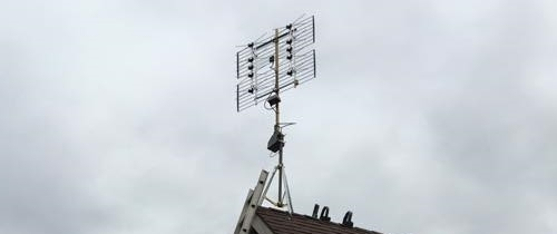 HD Antennas are growing in popularity again and are great to get away from high cable bills!