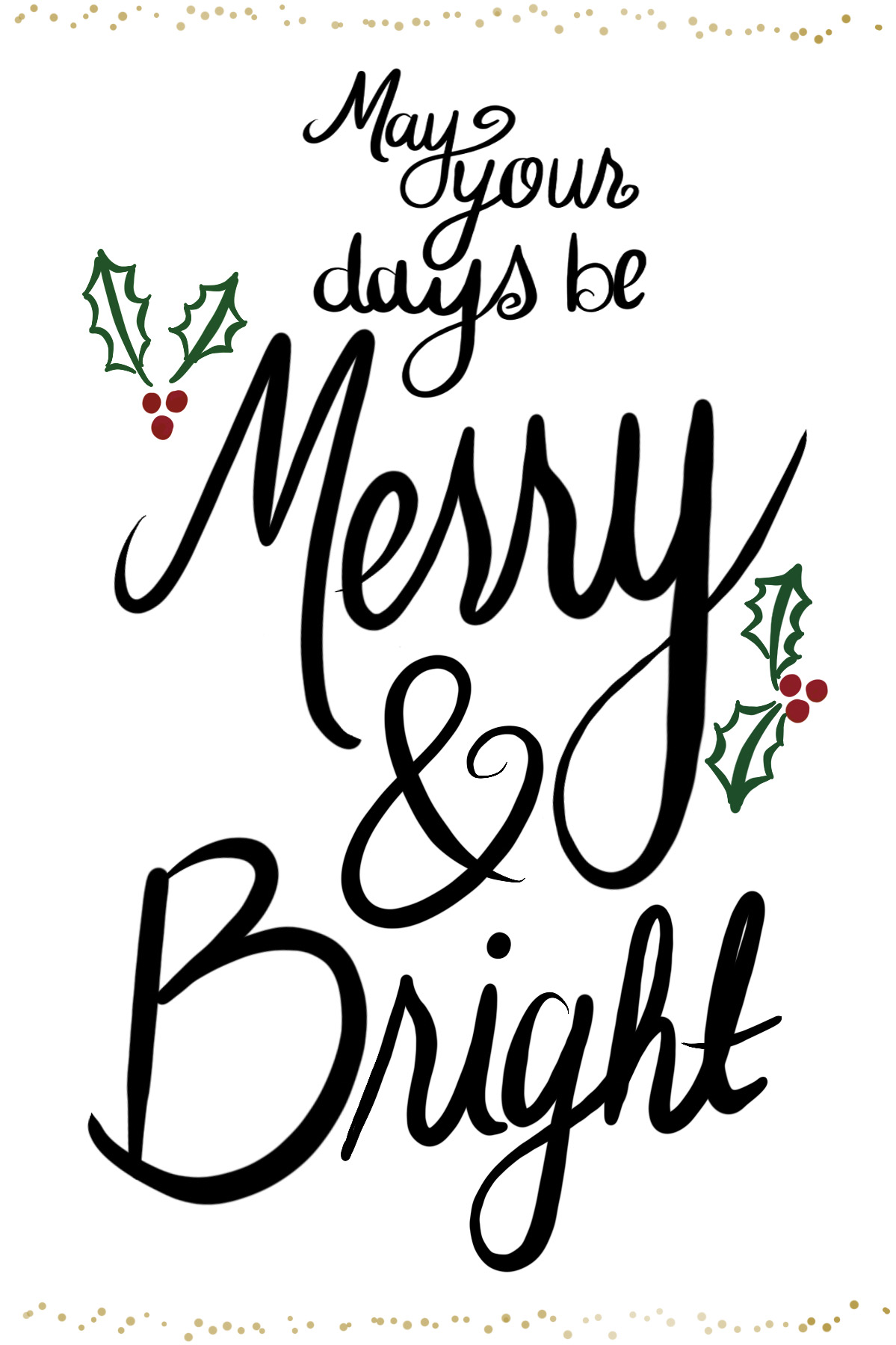 Merry and Bright Printable Fearless Tape Image.jpg