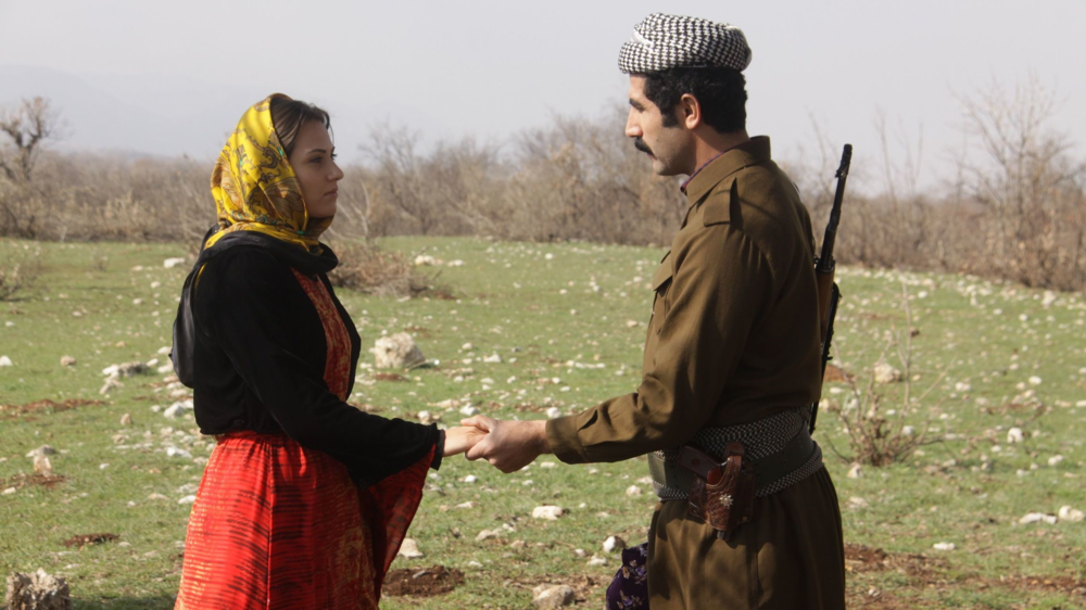 Iraq/Germany -  Memories on Stone - Shawkat Amin Korki  Official Oscars Submission for Foreign Language Film Award     http://www.asianworldfilmfest.org/memories-on-stone