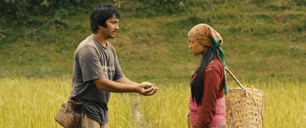 Nepal -  Talakjung vs Tulke - Nischal Basnet   http://www.asianworldfilmfest.org/talakjungvstulke
