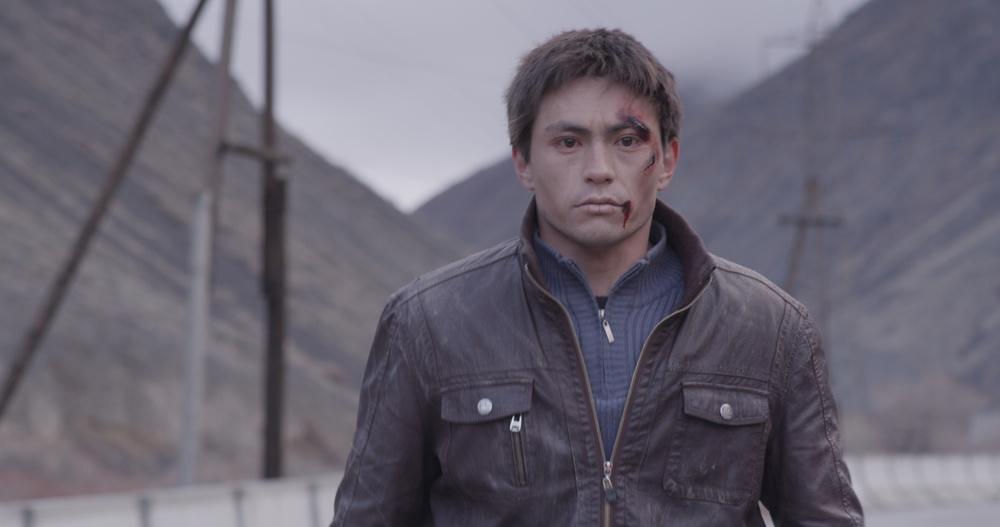 Kyrgzystan -  Under Heaven -  Damira Tilepbergen  Official Oscars Submission for Foreign Language Film Award  Official Golden Globe Submission for Best Foreign Language Film Award   http://www.asianworldfilmfest.org/under-heaven