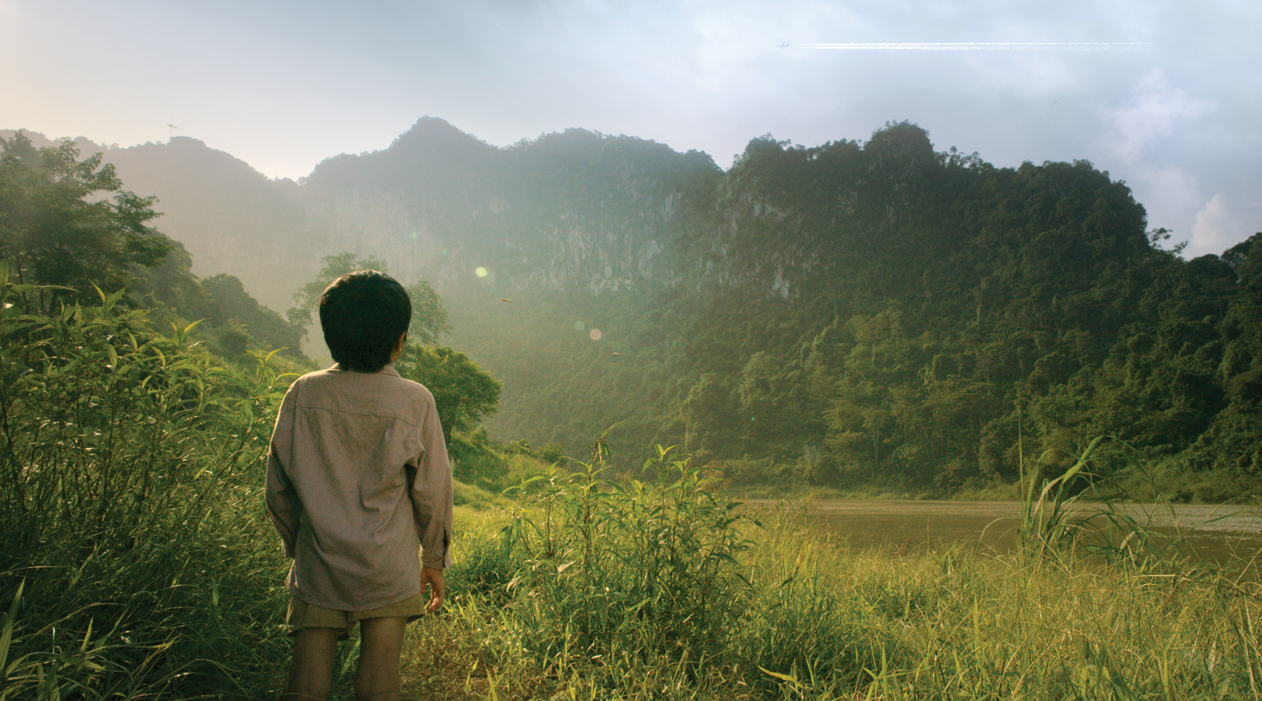 FATHER AND SUN - VIETNAM   Official Oscars Submission for Foreign Language Film Award