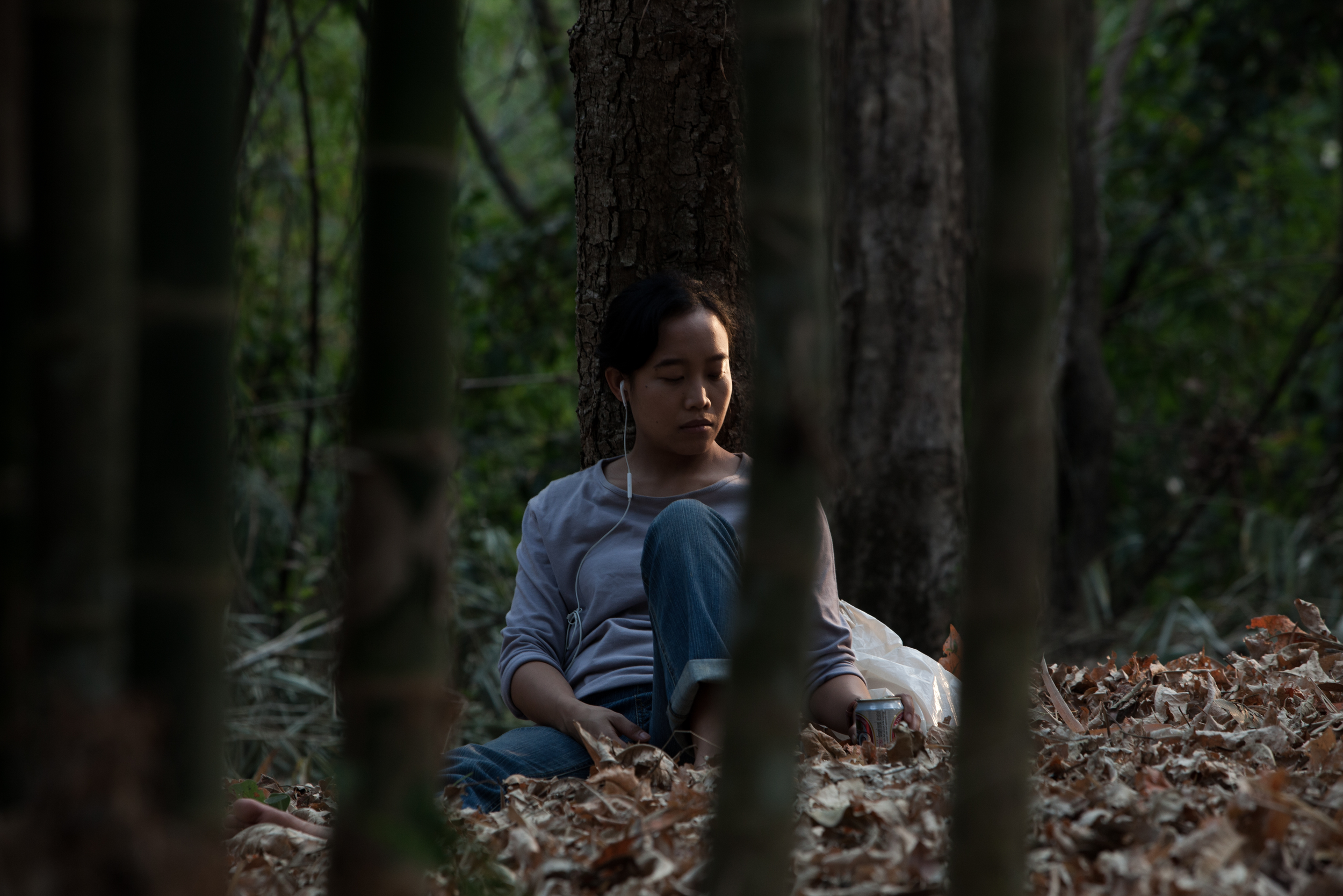 BY THE TIME IT GETS DARK -   THAILAND     Competition    Official Oscar Submission in the Foreign Language Category