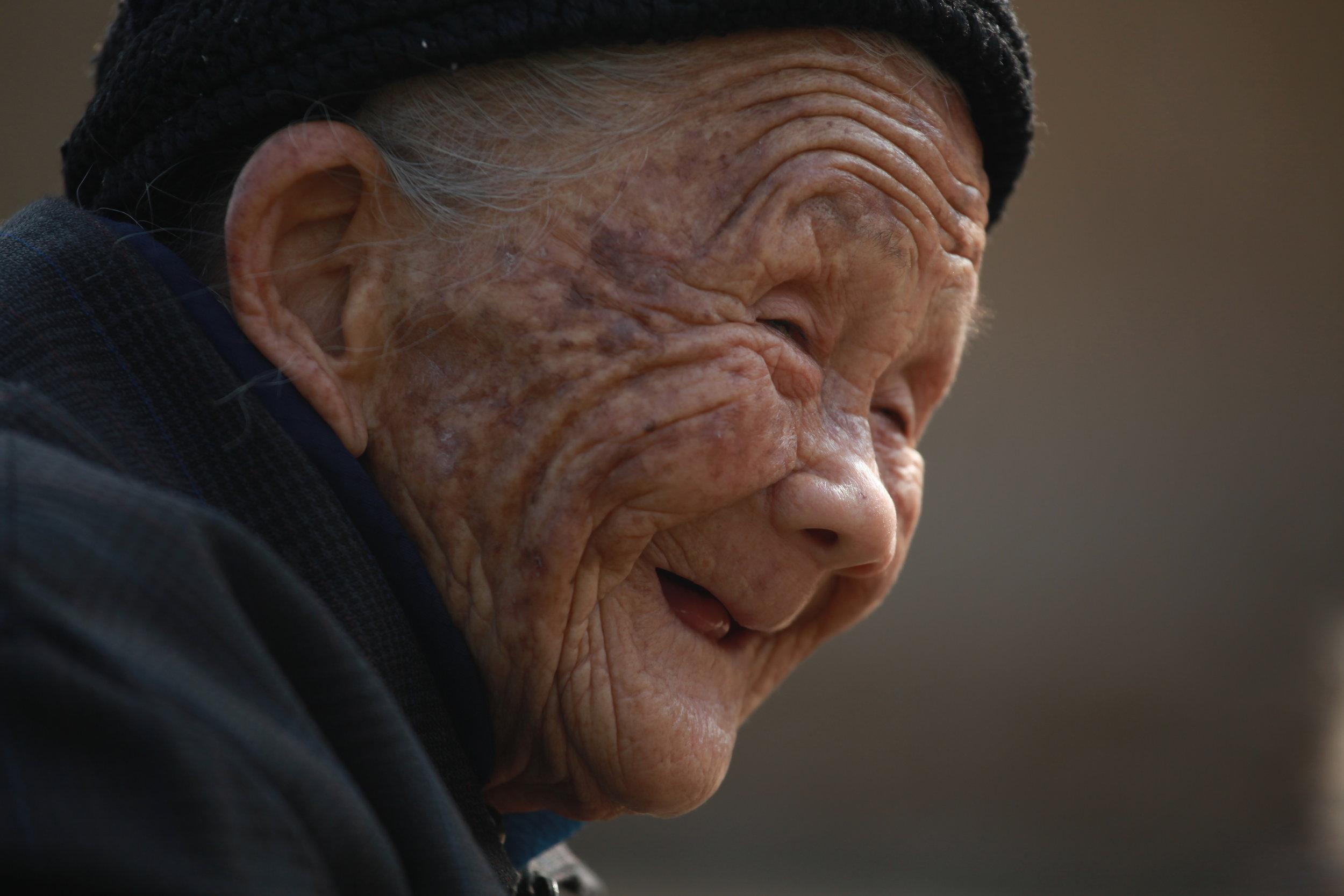 TWENTY TWO - CHINA   Special Presentation -  China Film Days