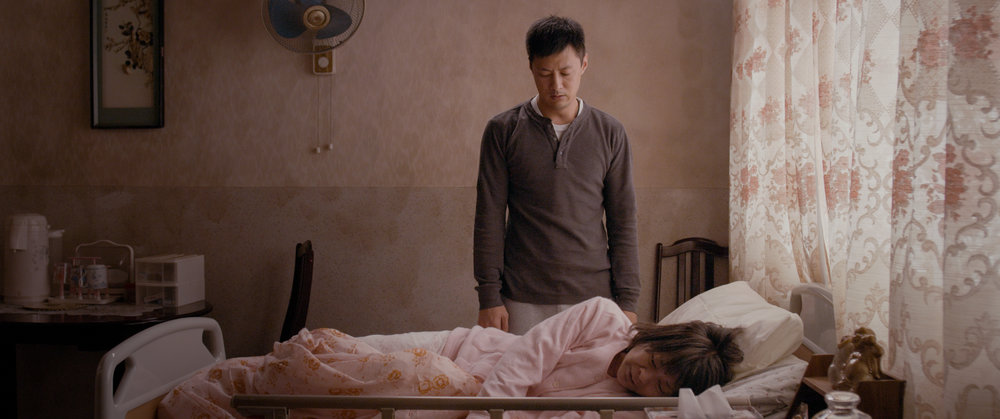 MAD WORLD - HONG KONG     An intimate story with well defined characters that allows us to reexamine the human psyche and our relationship to society prejudices.