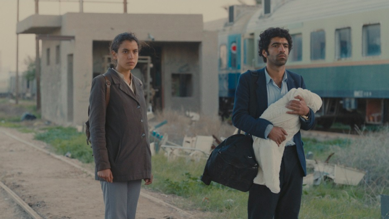 The Journey - France, Iraq, Netherlands, Qatar, UK     Competition    Official Oscar Submission in the Foreign Language Category