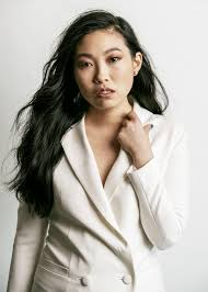 "Rising Star Award - American actress and rapper AWKWAFINA will be honored with the Snow Leopard Rising Star Award at the Asian World Film Festival's Closing Night Gala Ceremony.Awkwafina, real name Nora Lum, become a major breakout talent during the summer of 2018. She can currently be seen on the big screen as Peik Lin in Warner Bros' Crazy Rich Asians opposite Con- stance Wu, Michelle Yeoh, Henry Golding and Ken Jeong. The film opened this August to rave reviews.Earlier this year, Awkwafina was seen in Warner Bros' box office hit Ocean's 8 which was directed by Gary Ross and featured an ensemble cast including Sandra Bullock, Cate Blanchett, Anne Hathaway, Sarah Paulson, Rihanna and Helena Bonham Carter. She is soon set to star in the indie drama Paradise Hills opposite Emma Roberts and Milla Jovovich, as well as an untitled film written and directed by Lulu Wang.Noted for the satire of her hilarious original music, Awkwafina became an internet sensation in 2012 with her viral video ""My Vag."" She later made her feature film debut in the comedy Neighbors 2: Sorority Rising, with Seth Rogen, Zac Efron and Rose Byrne. She was also heard as the voice of Quail in the 2016 animat- ed adventure Storks."