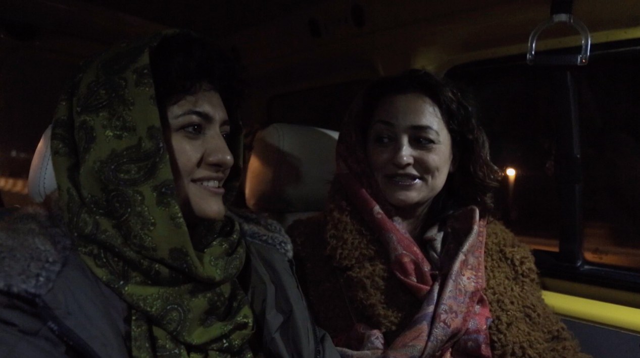 Finding Ferideh, Iran     Competition     Official Oscar Submission in the Foreign Language Category