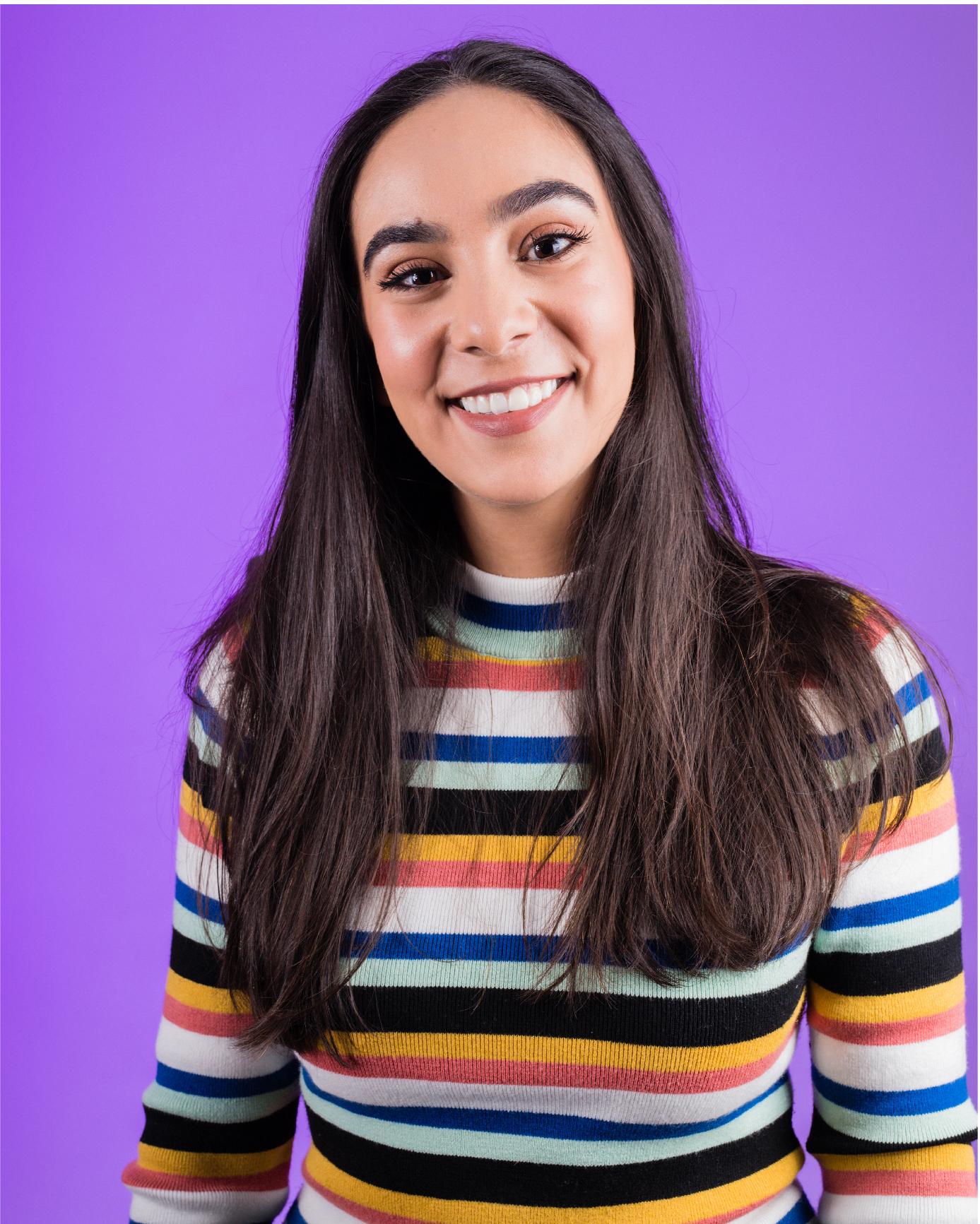 Camaleón - Laura Martínez