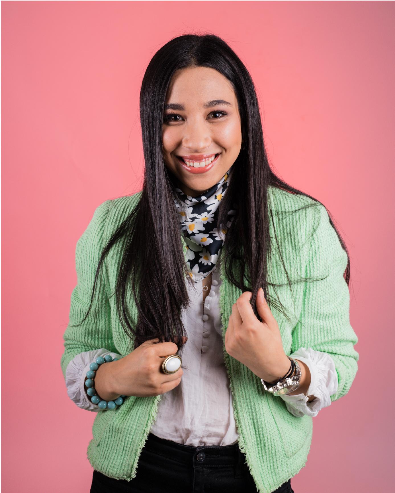 Tigre - María Margarita Ariza