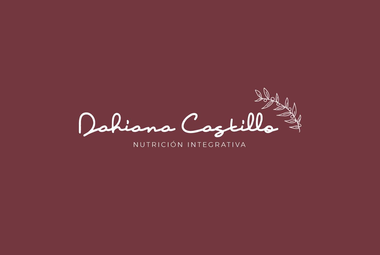 DAHIANA CASTILLO