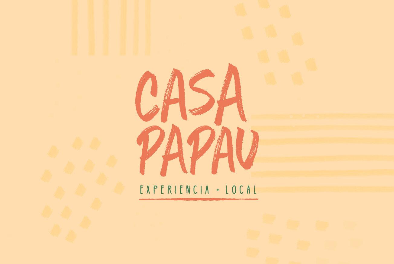 CASA PAPAU