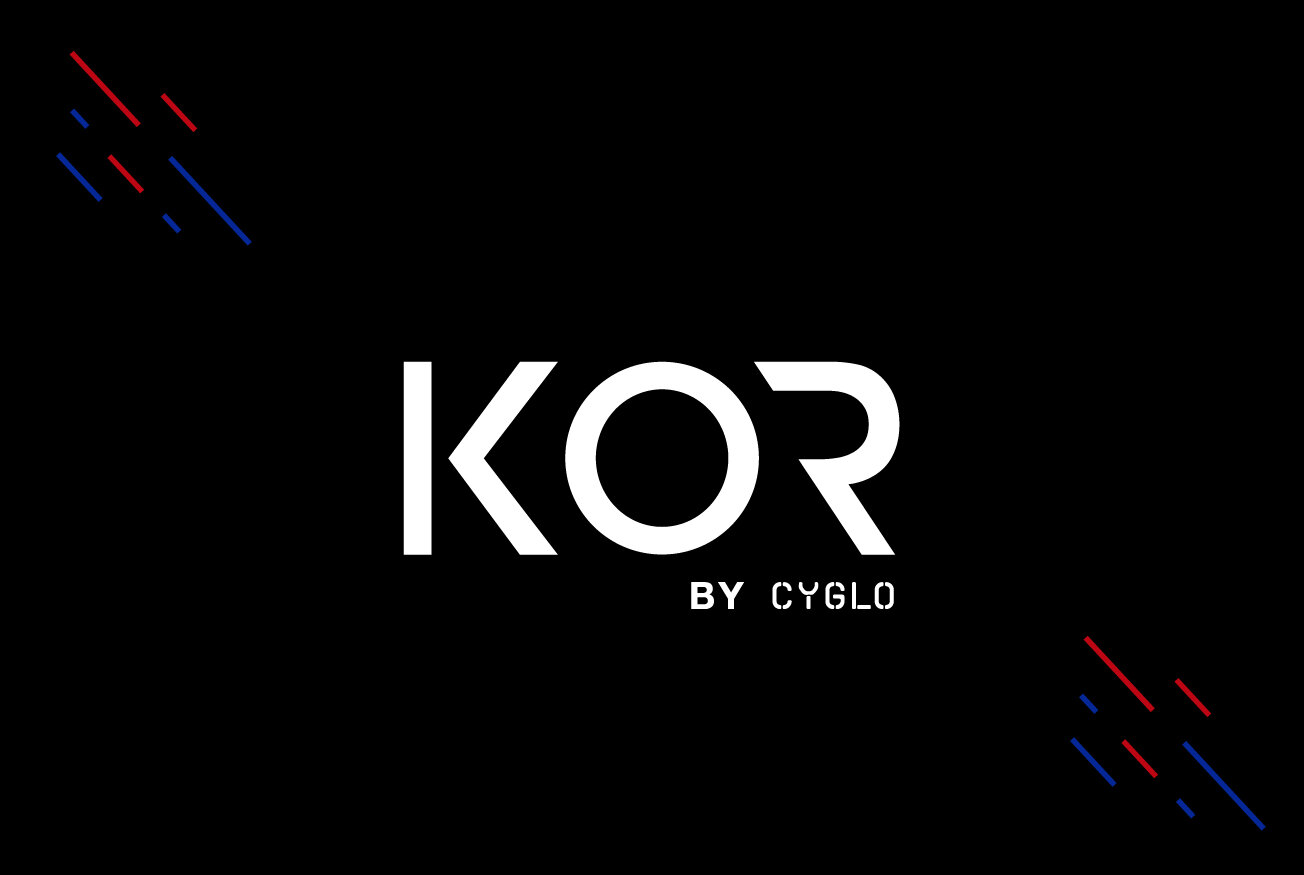 KOR BY CYCLO