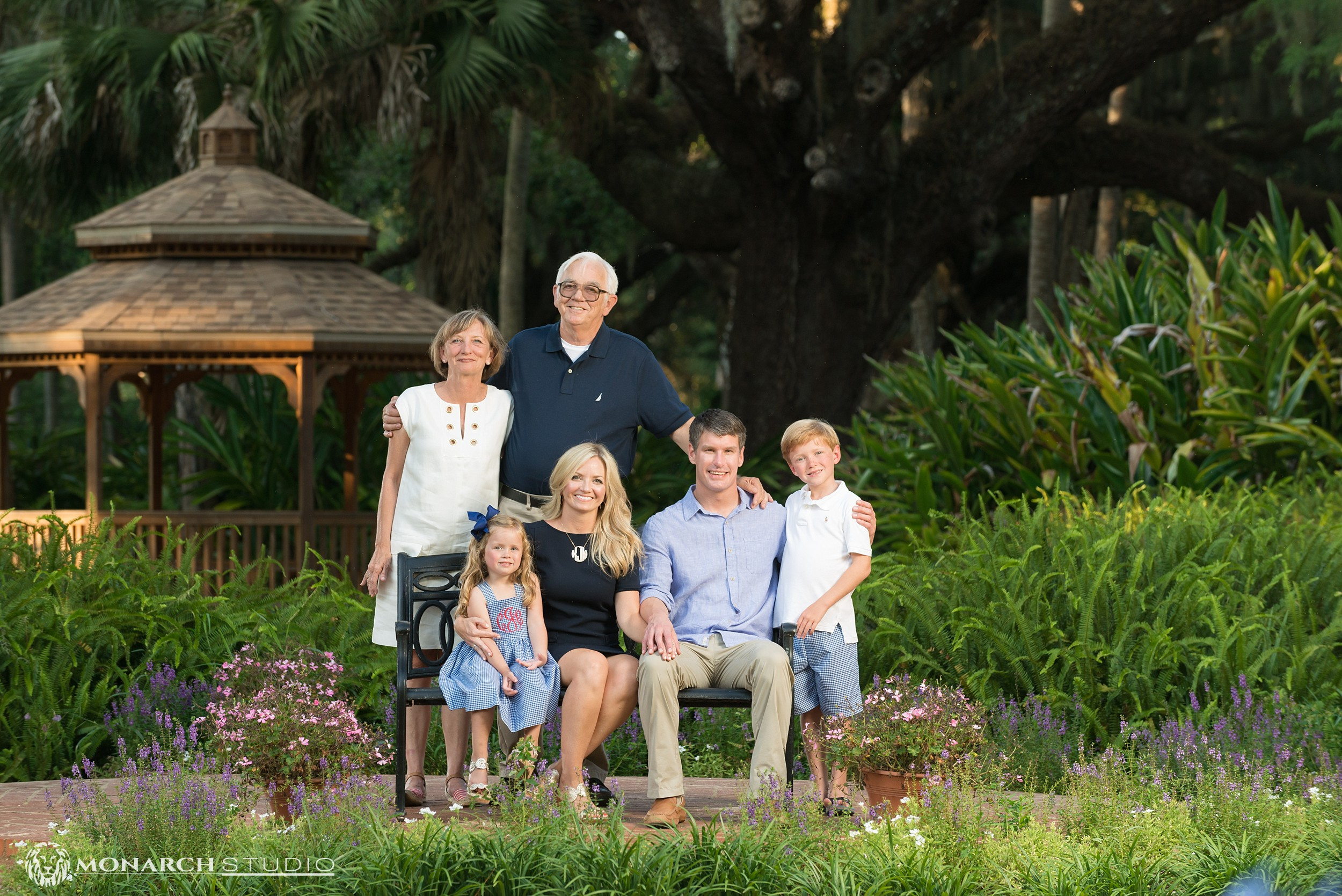 St. Augustine Beach Family Photographer