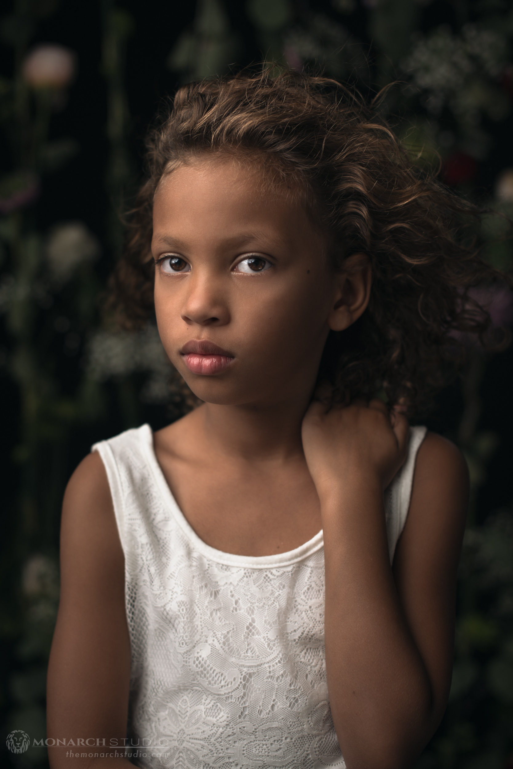 Beautiful Kids Photography
