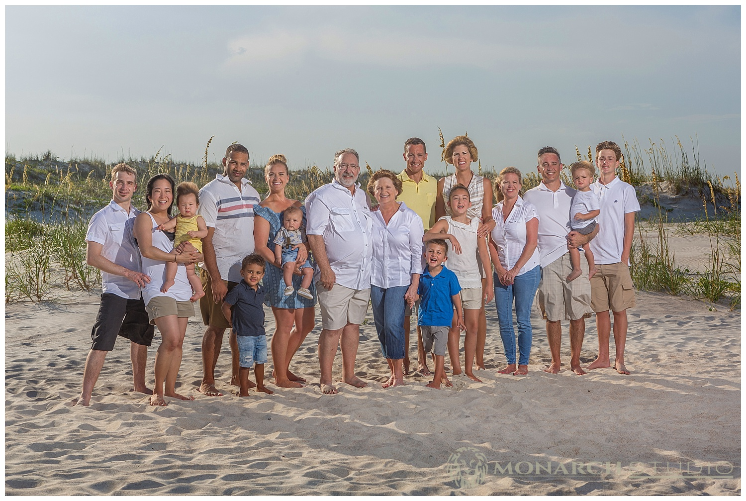 St. Augustine Beach Family Vacation Photography -1.JPG