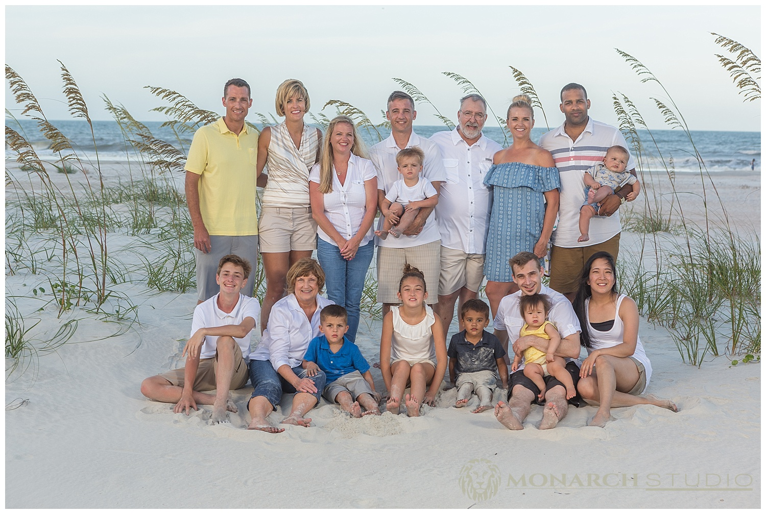 St. Augustine Beach Family Vacation Photography -8.JPG
