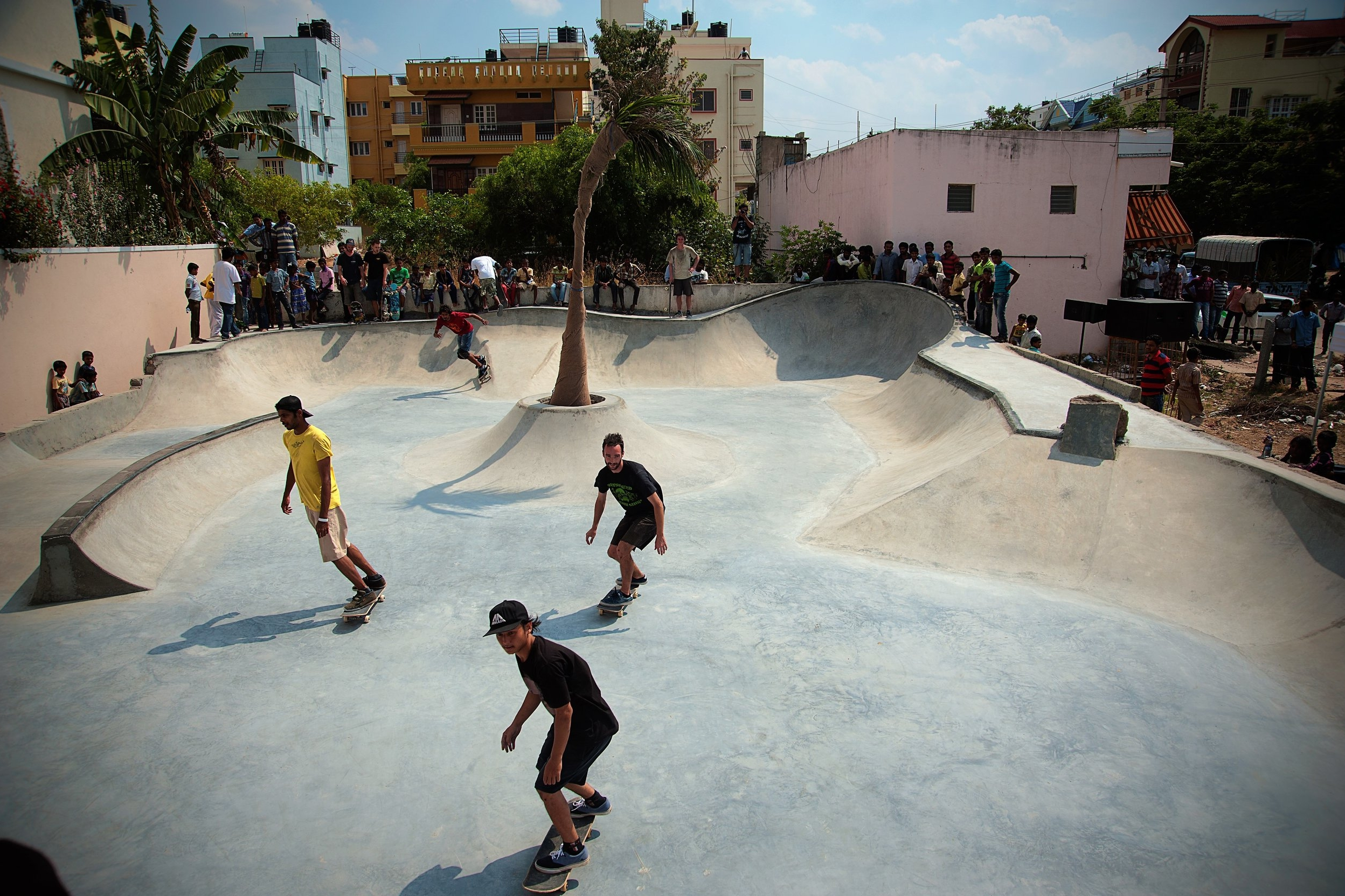 Holystoked - Bangalore, India