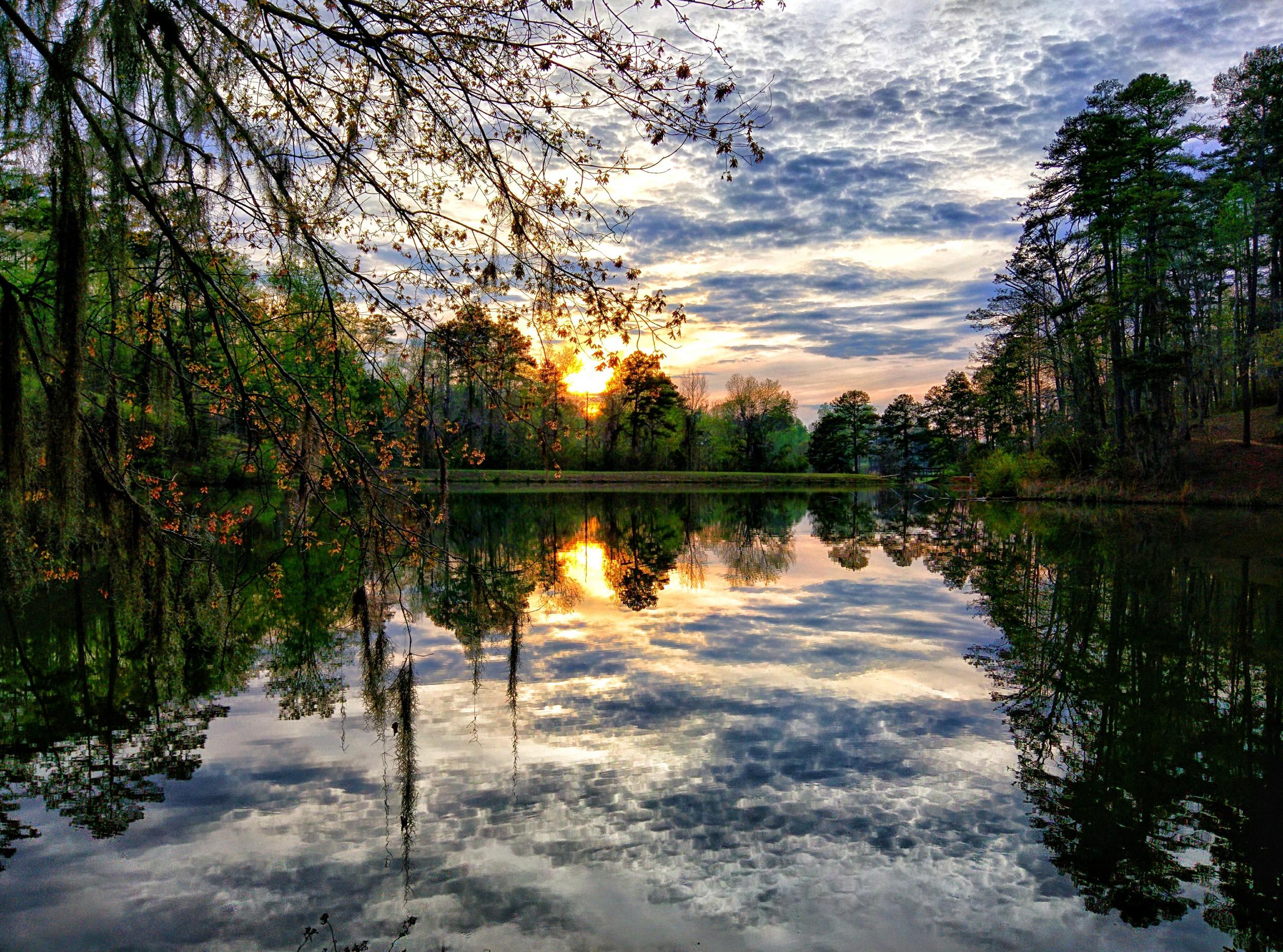 Sherling Lake